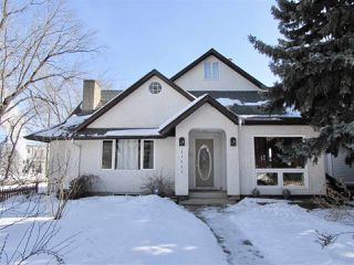Main Photo: 11643 128 Street in Edmonton: Zone 07 House for sale : MLS®# E4141845
