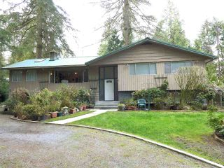 "Photo 1: 13817 56A Avenue in Surrey: Panorama Ridge House for sale in ""Panorama Ridge"" : MLS®# R2337884"