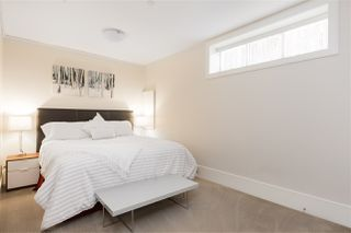 Photo 14: 3562 W 13TH Avenue in Vancouver: Kitsilano House for sale (Vancouver West)  : MLS®# R2338902