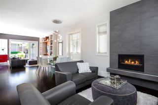Photo 3: 3562 W 13TH Avenue in Vancouver: Kitsilano House for sale (Vancouver West)  : MLS®# R2338902