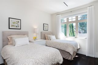 Photo 18: 3562 W 13TH Avenue in Vancouver: Kitsilano House for sale (Vancouver West)  : MLS®# R2338902