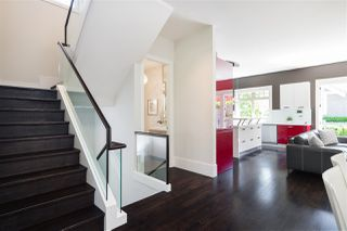 Photo 10: 3562 W 13TH Avenue in Vancouver: Kitsilano House for sale (Vancouver West)  : MLS®# R2338902