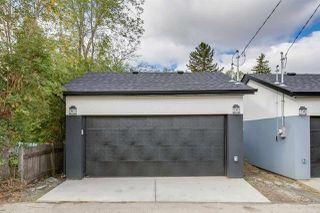 Photo 29: 10155 89 Street in Edmonton: Zone 13 House for sale : MLS®# E4144362