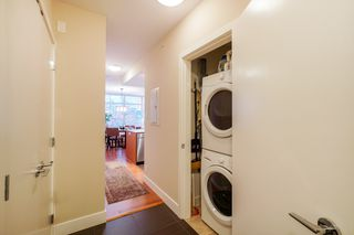 "Photo 17: 702 158 W 13TH Street in North Vancouver: Central Lonsdale Condo for sale in ""Vista Place"" : MLS®# R2342022"
