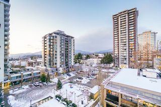 """Photo 19: 702 158 W 13TH Street in North Vancouver: Central Lonsdale Condo for sale in """"Vista Place"""" : MLS®# R2342022"""