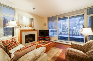 """Photo 9: 702 158 W 13TH Street in North Vancouver: Central Lonsdale Condo for sale in """"Vista Place"""" : MLS®# R2342022"""