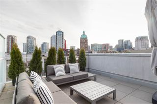 "Photo 14: PH 610 53 W HASTINGS Street in Vancouver: Downtown VW Condo for sale in ""PARIS ANNEX"" (Vancouver West)  : MLS®# R2342367"
