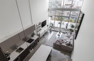 "Photo 9: PH 610 53 W HASTINGS Street in Vancouver: Downtown VW Condo for sale in ""PARIS ANNEX"" (Vancouver West)  : MLS®# R2342367"