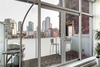 "Photo 3: PH 610 53 W HASTINGS Street in Vancouver: Downtown VW Condo for sale in ""PARIS ANNEX"" (Vancouver West)  : MLS®# R2342367"