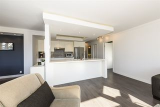 """Photo 4: 317 456 MOBERLY Road in Vancouver: False Creek Condo for sale in """"PACIFIC COVE"""" (Vancouver West)  : MLS®# R2343490"""