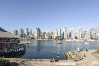"""Photo 2: 317 456 MOBERLY Road in Vancouver: False Creek Condo for sale in """"PACIFIC COVE"""" (Vancouver West)  : MLS®# R2343490"""