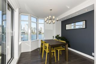 """Photo 9: 317 456 MOBERLY Road in Vancouver: False Creek Condo for sale in """"PACIFIC COVE"""" (Vancouver West)  : MLS®# R2343490"""