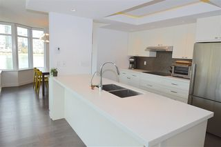 """Photo 8: 317 456 MOBERLY Road in Vancouver: False Creek Condo for sale in """"PACIFIC COVE"""" (Vancouver West)  : MLS®# R2343490"""