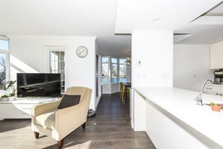 """Photo 7: 317 456 MOBERLY Road in Vancouver: False Creek Condo for sale in """"PACIFIC COVE"""" (Vancouver West)  : MLS®# R2343490"""