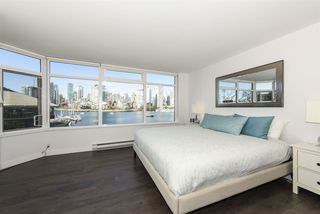 """Photo 12: 317 456 MOBERLY Road in Vancouver: False Creek Condo for sale in """"PACIFIC COVE"""" (Vancouver West)  : MLS®# R2343490"""