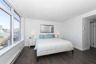 """Photo 13: 317 456 MOBERLY Road in Vancouver: False Creek Condo for sale in """"PACIFIC COVE"""" (Vancouver West)  : MLS®# R2343490"""