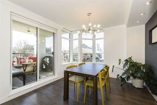 """Photo 10: 317 456 MOBERLY Road in Vancouver: False Creek Condo for sale in """"PACIFIC COVE"""" (Vancouver West)  : MLS®# R2343490"""