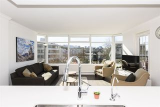 """Photo 5: 317 456 MOBERLY Road in Vancouver: False Creek Condo for sale in """"PACIFIC COVE"""" (Vancouver West)  : MLS®# R2343490"""