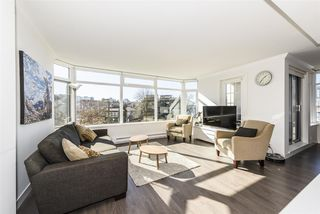 """Photo 3: 317 456 MOBERLY Road in Vancouver: False Creek Condo for sale in """"PACIFIC COVE"""" (Vancouver West)  : MLS®# R2343490"""
