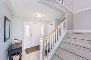Photo 18: 3587 Desmond Dr in VICTORIA: La Walfred House for sale (Langford)  : MLS®# 806912