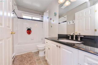 Photo 21: 3587 Desmond Dr in VICTORIA: La Walfred House for sale (Langford)  : MLS®# 806912