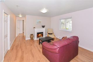 Photo 25: 3587 Desmond Dr in VICTORIA: La Walfred House for sale (Langford)  : MLS®# 806912
