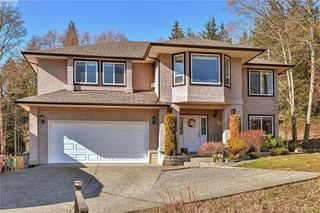 Main Photo: 3587 Desmond Drive in VICTORIA: La Walfred Single Family Detached for sale (Langford)  : MLS®# 406080