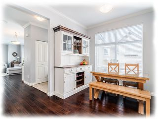"Photo 6: 20 12311 NO 2 Road in Richmond: Steveston South Townhouse for sale in ""Fairwinds"" : MLS®# R2344674"