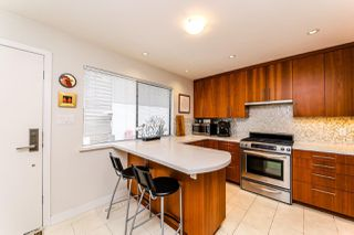 "Photo 7: 7314 CORONADO Drive in Burnaby: Montecito Townhouse for sale in ""MONTECITO 2000"" (Burnaby North)  : MLS®# R2346601"