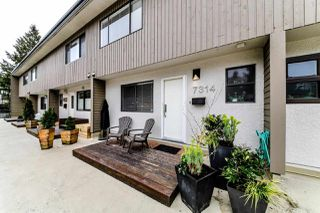 "Photo 20: 7314 CORONADO Drive in Burnaby: Montecito Townhouse for sale in ""MONTECITO 2000"" (Burnaby North)  : MLS®# R2346601"