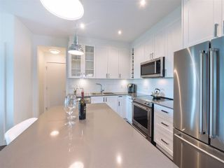 """Photo 7: 504 16380 64TH Avenue in Surrey: Cloverdale BC Condo for sale in """"THE RIDGE AT BOSE FARMS"""" (Cloverdale)  : MLS®# R2346721"""