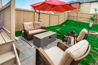 Photo 21: 15942 95 Street NW in Edmonton: Zone 28 House Half Duplex for sale : MLS®# E4146712