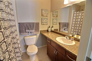 Photo 13: 15942 95 Street NW in Edmonton: Zone 28 House Half Duplex for sale : MLS®# E4146712