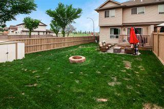 Photo 22: 15942 95 Street NW in Edmonton: Zone 28 House Half Duplex for sale : MLS®# E4146712