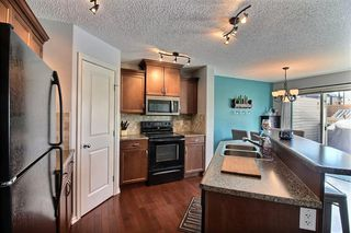 Photo 3: 15942 95 Street NW in Edmonton: Zone 28 House Half Duplex for sale : MLS®# E4146712