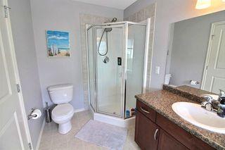 Photo 19: 15942 95 Street NW in Edmonton: Zone 28 House Half Duplex for sale : MLS®# E4146712