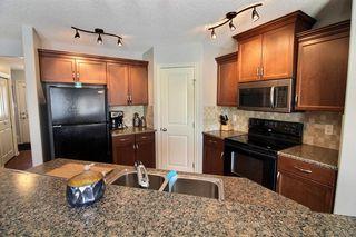 Photo 5: 15942 95 Street NW in Edmonton: Zone 28 House Half Duplex for sale : MLS®# E4146712