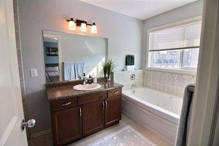 Photo 18: 15942 95 Street NW in Edmonton: Zone 28 House Half Duplex for sale : MLS®# E4146712