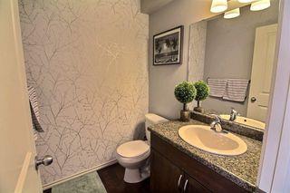 Photo 11: 15942 95 Street NW in Edmonton: Zone 28 House Half Duplex for sale : MLS®# E4146712