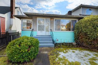 Main Photo: 372 E 58TH Avenue in Vancouver: South Vancouver House for sale (Vancouver East)  : MLS®# R2347553