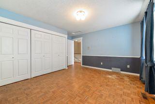 Photo 27: 256 WOLF RIDGE Close in Edmonton: Zone 22 House for sale : MLS®# E4146868