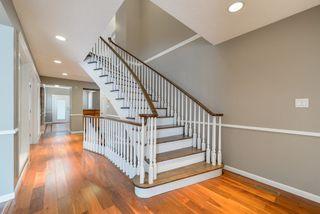 Photo 18: 256 WOLF RIDGE Close in Edmonton: Zone 22 House for sale : MLS®# E4146868