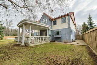 Photo 2: 256 WOLF RIDGE Close in Edmonton: Zone 22 House for sale : MLS®# E4146868