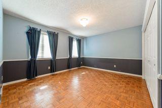 Photo 28: 256 WOLF RIDGE Close in Edmonton: Zone 22 House for sale : MLS®# E4146868
