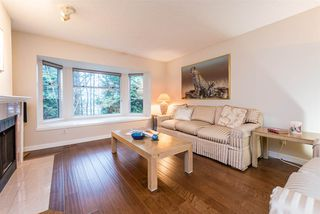 Photo 3: 9284 GOLDHURST Terrace in Burnaby: Forest Hills BN Townhouse for sale (Burnaby North)  : MLS®# R2347920