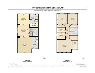 Photo 29: 6908 CARDINAL Wynd in Edmonton: Zone 55 House for sale : MLS®# E4147040