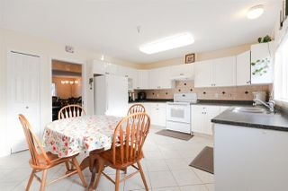 Photo 5: B32 3075 SKEENA Street in Port Coquitlam: Riverwood Townhouse for sale : MLS®# R2348264