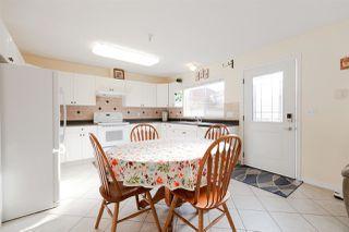 Photo 6: B32 3075 SKEENA Street in Port Coquitlam: Riverwood Townhouse for sale : MLS®# R2348264