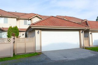 Photo 17: B32 3075 SKEENA Street in Port Coquitlam: Riverwood Townhouse for sale : MLS®# R2348264
