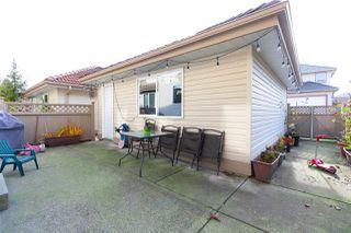 Photo 16: B32 3075 SKEENA Street in Port Coquitlam: Riverwood Townhouse for sale : MLS®# R2348264